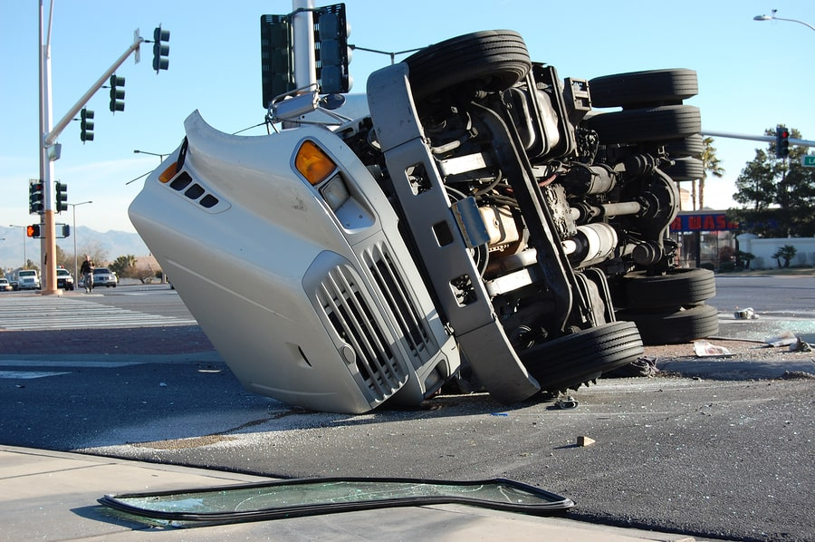 Truck Accident Lawyer Brauns Law