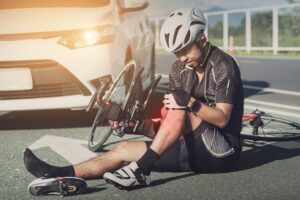 Bicycle Accident Attorney Brauns Law