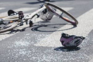 Head Injuries From Bicycle Accidents