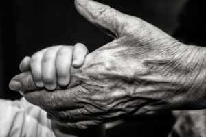 How Is a Case of Potential Elder Abuse Different From a Case of Potential Child Abuse?