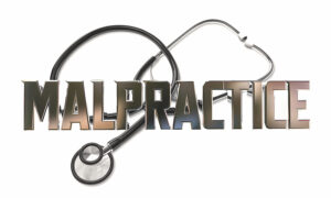Lawrenceville Medical Malpractice Lawyer