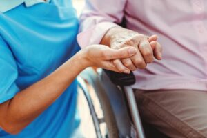 Nursing Home Abuse: Should I Gather Evidence